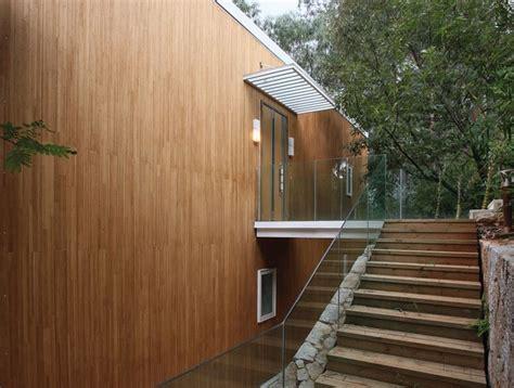 integer bamboo house  worlds  multi story laminated bamboo house inhabitat green
