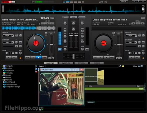 Download Virtualdj 7.0.5