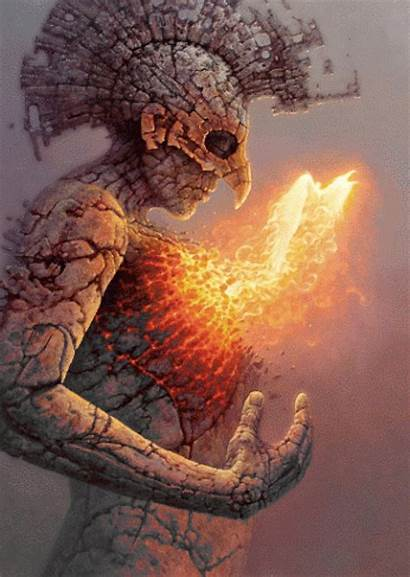 Gnostic Coolest Heard Riding Dragon Never Hell