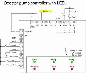 Electronic Pump Controller  U0e16 U0e39 U0e01 U0e2d U0e2d U0e01 U0e41 U0e1a U0e1a U0e21 U0e32 U0e43 U0e2b U0e49 U0e04 U0e27 U0e1a U0e04 U0e38 U0e21 U0e1b U0e31 U0e4a U0e21 U0e19 U0e49 U0e33 U0e42 U0e14 U0e22