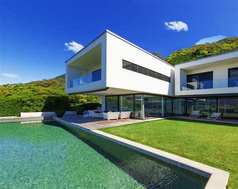 architecture moderne en maison ultra contemporaine jeu de volumes et porte a faux nos r 233 alisations bureau d 233 tudes et