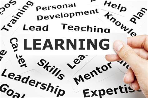 leading tech companies  learning development