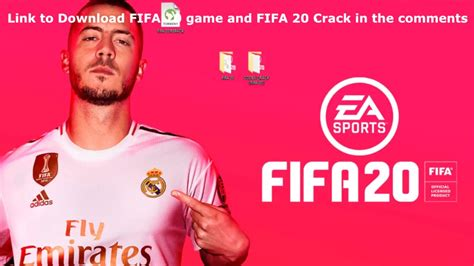Fifa 20 again allows players to participate in matches, meetings and tournaments involving licensed national teams and club football teams from around the. FIFA 20 Download for PC FREE 🔥 Full Game Crack MULTIPLAYER 2020 - YouTube
