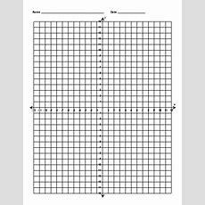 Printable Graph Paper 40 By 30page2  New Calendar Template Site