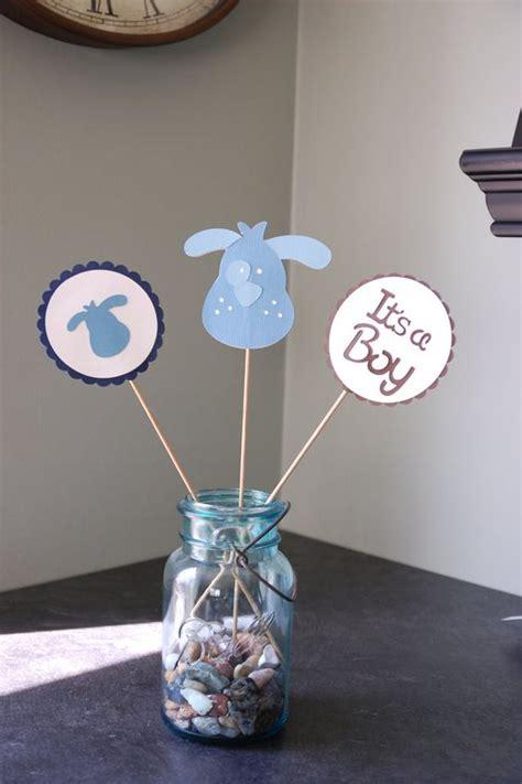 Baby Shower Centerpieces
