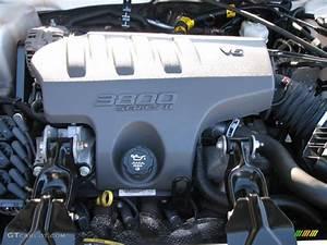 2004 Chevrolet Impala Ls 3 8 Liter Ohv 12