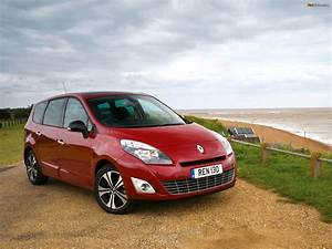 Images Of Renault Grand Scenic Bose Uk