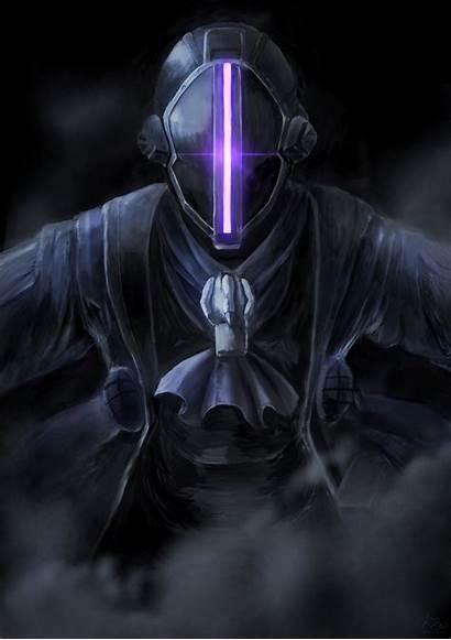 Bondrewd Abyss Anime Dark Mask Arts