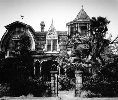 munsters house the munsters butch plans to open up a