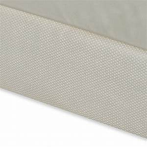 Buy diamond matelasse california king box spring cover in for Box spring cover bed bath beyond