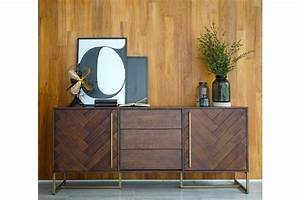 Bruno furniture by Commune merges old