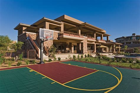 Outdoor Basketball Court Template Outdoor Basketball Court Template Images Template Design