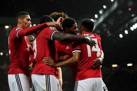 Man United Vs Fc Basel 3  0 [highlights Download]