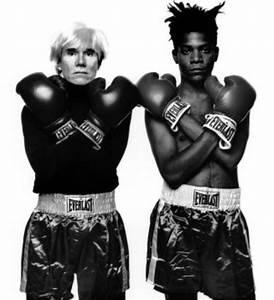 Jean Michel Basquiat Bio: Graffiti Artist Turned ...