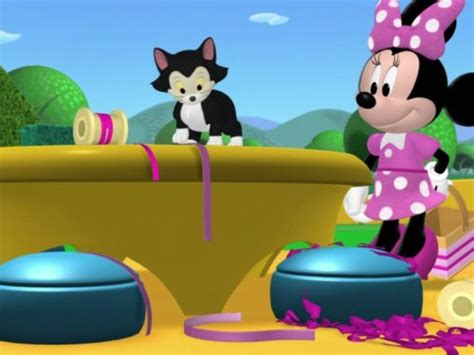 mickey mouse clubhouse pluto lends  paw tv episode