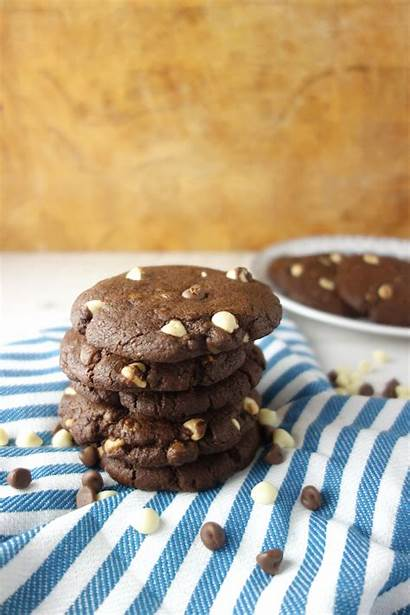 Chocolate Cookies Triple Ginger