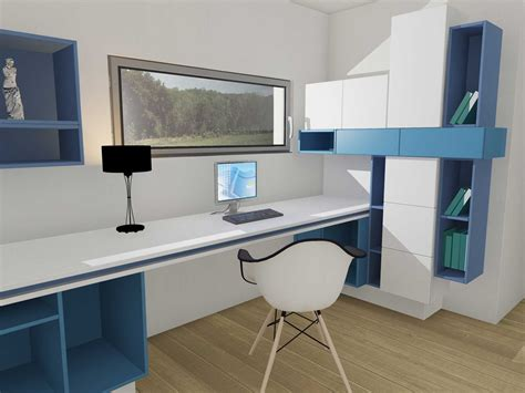 amenagement d un bureau amenagement bureau sur mesure 28 images biblioth 232
