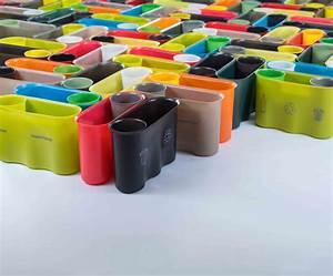 Poubelle De Tri Selectif : devis poubelle ~ Farleysfitness.com Idées de Décoration