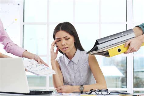 Work stress may increase stroke risk - ZipTrials