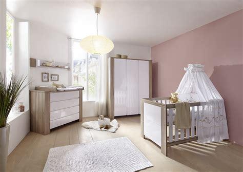 chambre bébé fille moderne chambre bébé olive blanc brillant avec armoire 3 portes