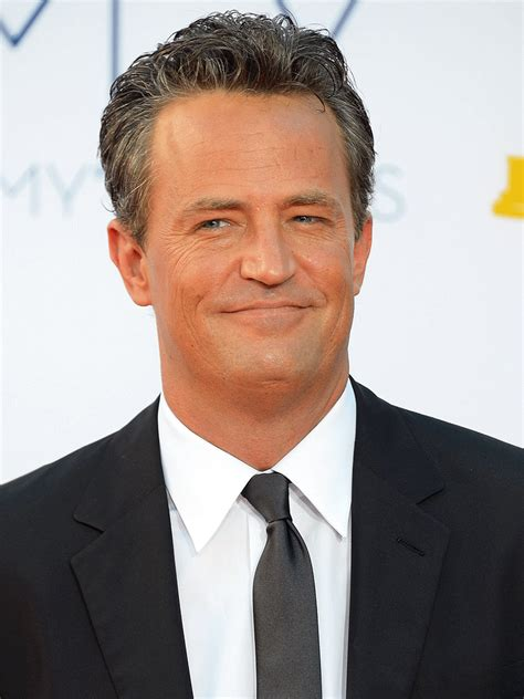 Matthew Perry Actor, Producer, Director | TV Guide