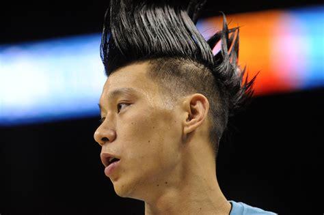 jeremy lins latest jimmy neutron hairstyle