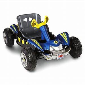 Power Wheels Lil Dune Racer Parts