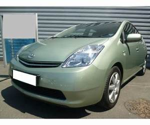 Toyota Occasion Belgique : vente auto toyota prius occasion ~ Medecine-chirurgie-esthetiques.com Avis de Voitures