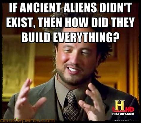 Ancient Aliens Giorgio Meme - re i m curious to know do you believ page 3 beautytalk