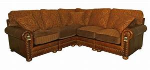 leather sofa with fabric cushions quotes With sectional sofa with leather and fabric