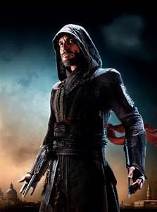 Assassin's Creed : Total Film Magazine Cover by sachso74 ...