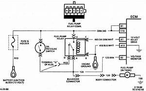 1990 Pace Arrow Motorhome Wiring Diagram