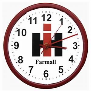 Farmall Logo