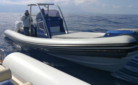 gommoni usati cabinati miura gommoni cabinati su misura e cantiere navale