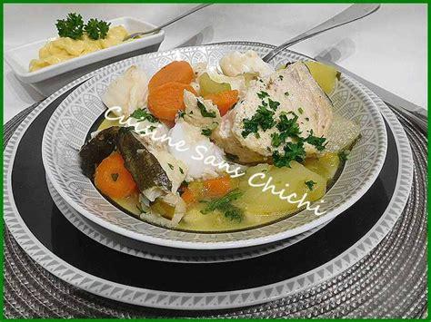 cuisine de poisson pot au feu au poisson 28 images pot au feu de boeuf