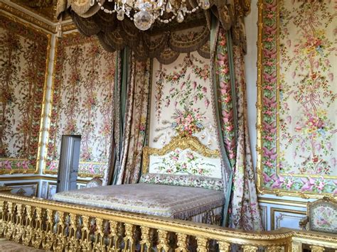 Maison Decor Palace Of Versailles, Marie Antoinette And
