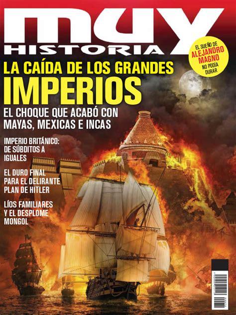 Muy Interesante Historia - 07.2020 » Download Spanish PDF ...