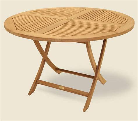 sailor large folding table sfr47