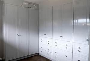 White, Alpine, Finish, Bedroom, Cupboards, U2013, Cupboardline