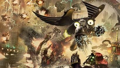 Corax Heresy Horus 40k Raven Guard Corvus