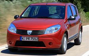 Vendre Une Voiture à La Casse : 910 euros de prime la casse chez dacia pour l 39 achat d 39 une sandero auto moins ~ Gottalentnigeria.com Avis de Voitures