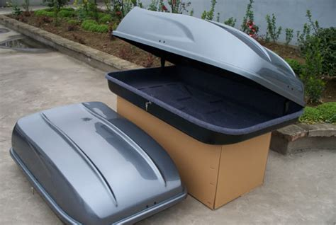 Best Roof Cargo Box Rooftop Cargo Boxes