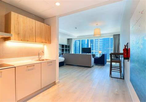 studio apartment for rent in city center towers qatar