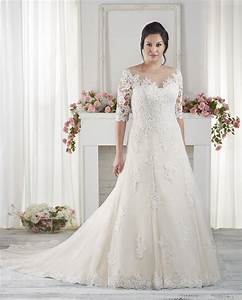 The best wedding dresses for brides with fat arms for Wedding dresses for fat arms