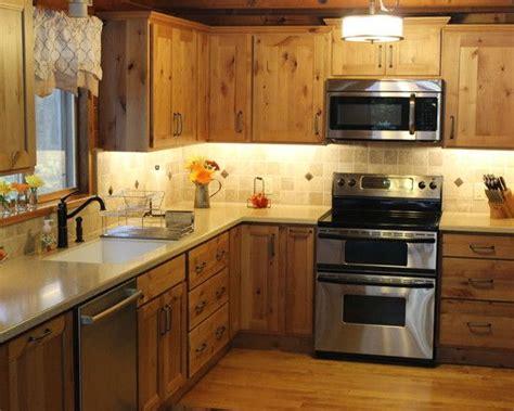 best 25 knotty pine cabinets ideas on knotty