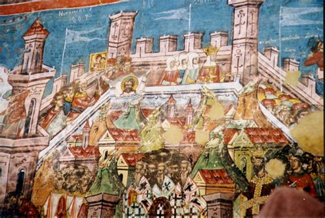the siege of constantinople moldovita
