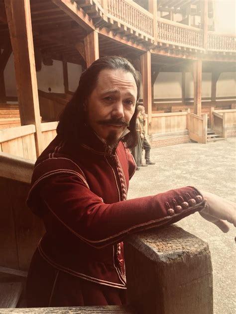 reece shearsmith joins good omens cast discworldcom