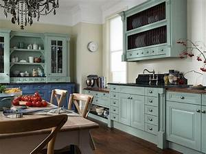 cocinas pintadas con los colores de moda 50 ideas With kitchen colors with white cabinets with folded paper wall art