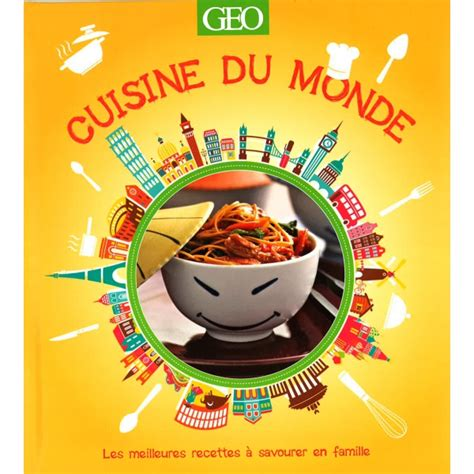editions prisma livre cuisine du monde