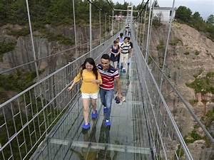 Haohan Qiao Bridge opens in Hunan, China - Business Insider